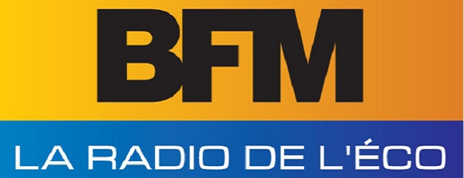 France's Leading Business News Network BFM Radio Interviews The Triana Group's Frederic Champavere
