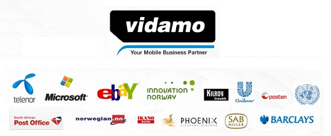 Norway's Award-Winning, top mobile venture company Vidamo Group chooses The Triana Group to prepare US expansion
