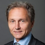 The Triana Group welcomes Jacques Rames as an Advisor