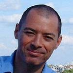 Jabril Bensedrine, Ph.D.