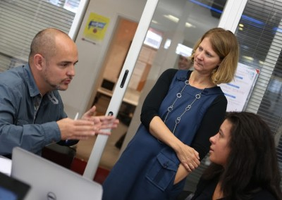 FACE executive training program international business