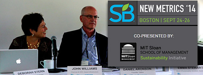 The Triana Group represents Tennaxia Sustainability Solutions at MIT Conference
